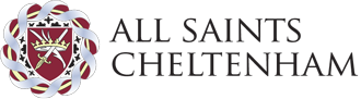 All Saints Cheltenham Logo